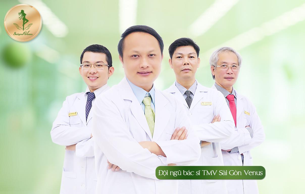 Đón đầu xu hướng làm đẹp 2019 tại Sài Gòn Venus - Nâng mũi Sform Plus - Ảnh 1