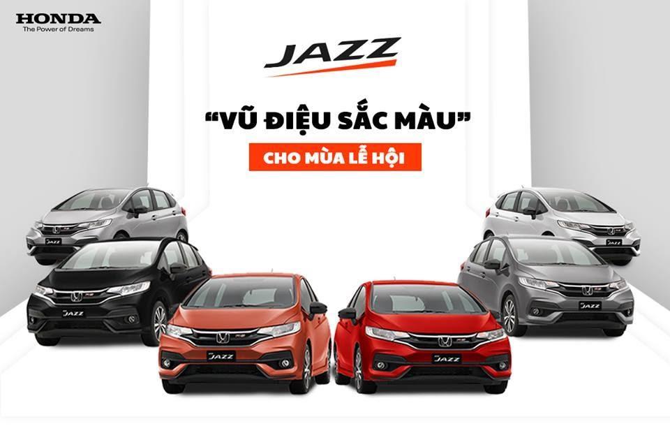 """Honda Ôtô Gia Lai """"Khuyến mại tưng bừng - Chào mừng đến Tết"""" - Ảnh 2"""