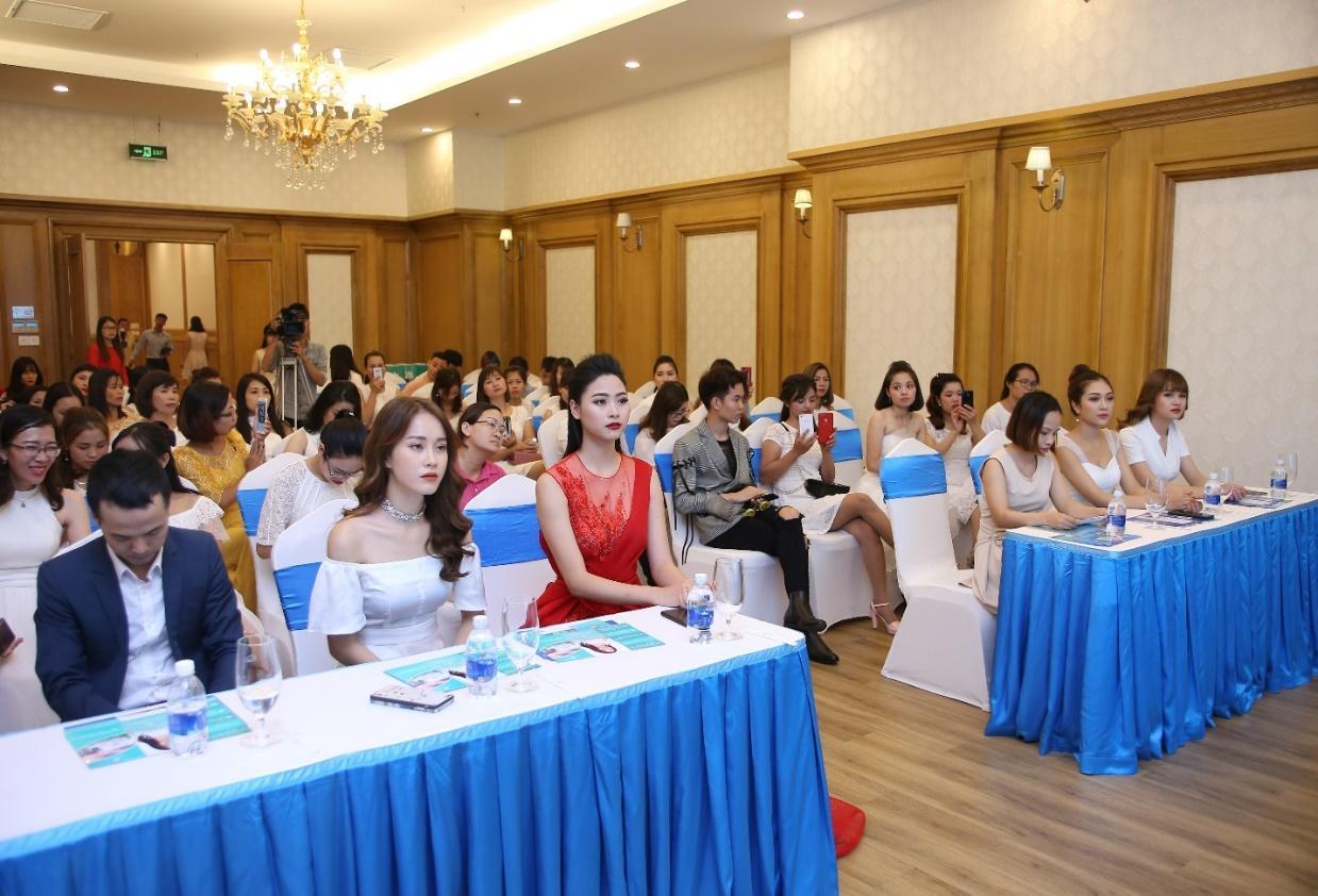 Doanh nhân Trần Anh Tuấn chia sẻ về định hướng phát triển của Dược Mỹ Phẩm Korena trước thềm năm mới 2019 - Ảnh 1