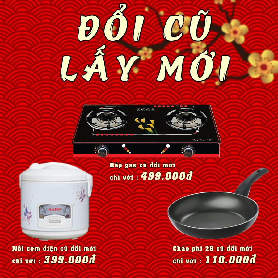 Tưng bừng mua sắm cùng cửa hàng đại lý Vương Quỳnh - Ảnh 4