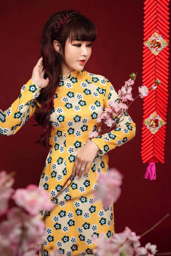 Hà Thu Trang – Hoa hậu có tấm lòng nhân ái - Ảnh 1