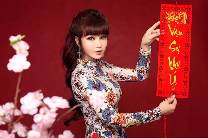 Hà Thu Trang – Hoa hậu có tấm lòng nhân ái - Ảnh 2