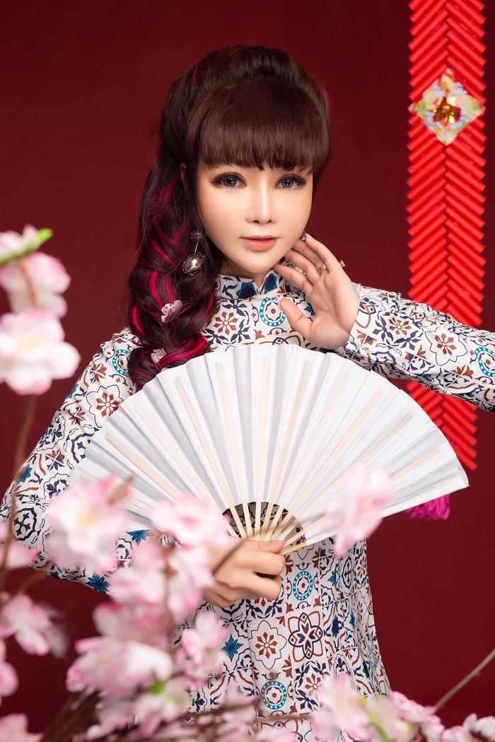 Hà Thu Trang – Hoa hậu có tấm lòng nhân ái - Ảnh 3