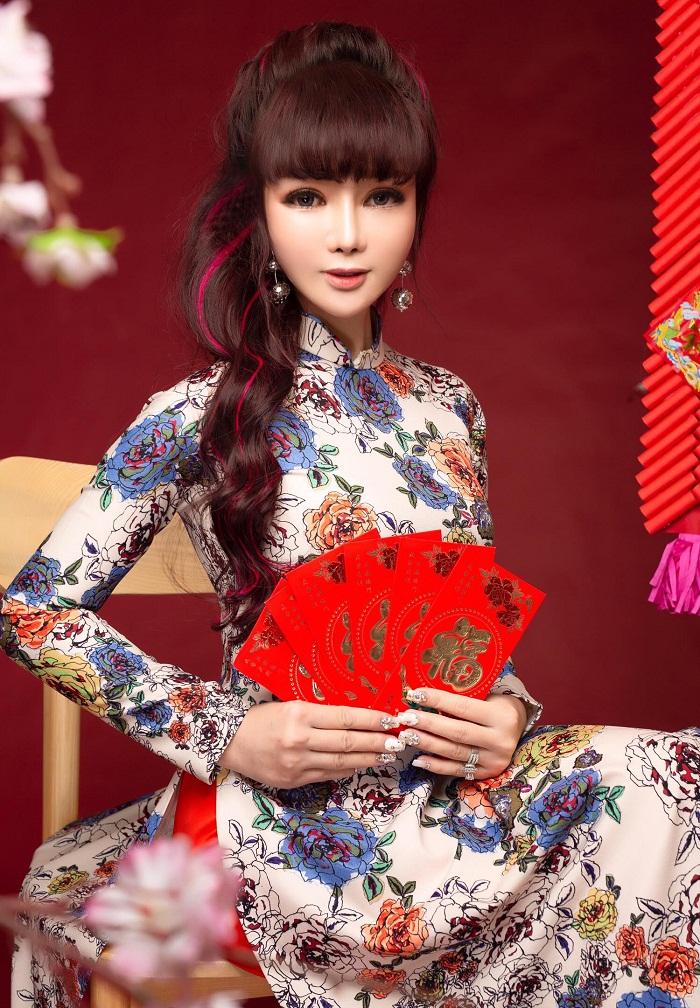 Hà Thu Trang – Hoa hậu có tấm lòng nhân ái - Ảnh 4