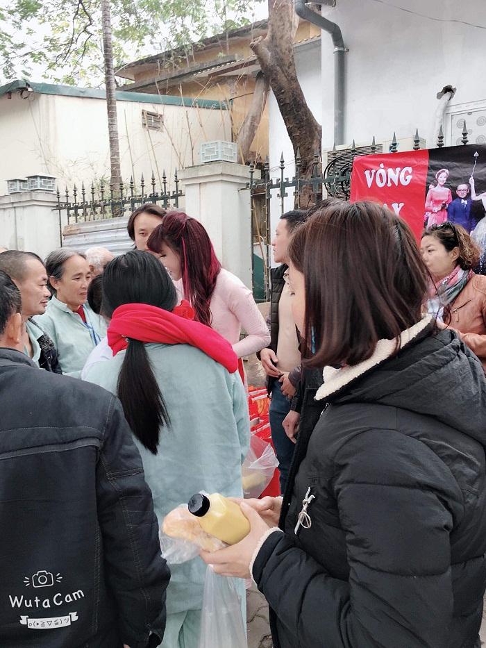 Hà Thu Trang – Hoa hậu có tấm lòng nhân ái - Ảnh 8