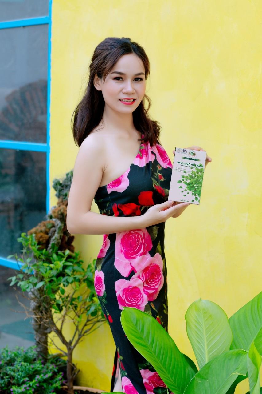 Lê Linh - mẹ bỉm sữa 8x kiếm hàng tỷ đồng nhờ kinh doanh thực phẩm chức năng và mỹ phẩm thiên nhiên - Ảnh 6