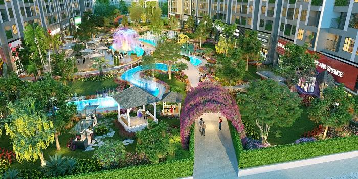 Bất động sản Hà Nội: Dự án nào sẽ là tâm điểm 2019? - Ảnh 2