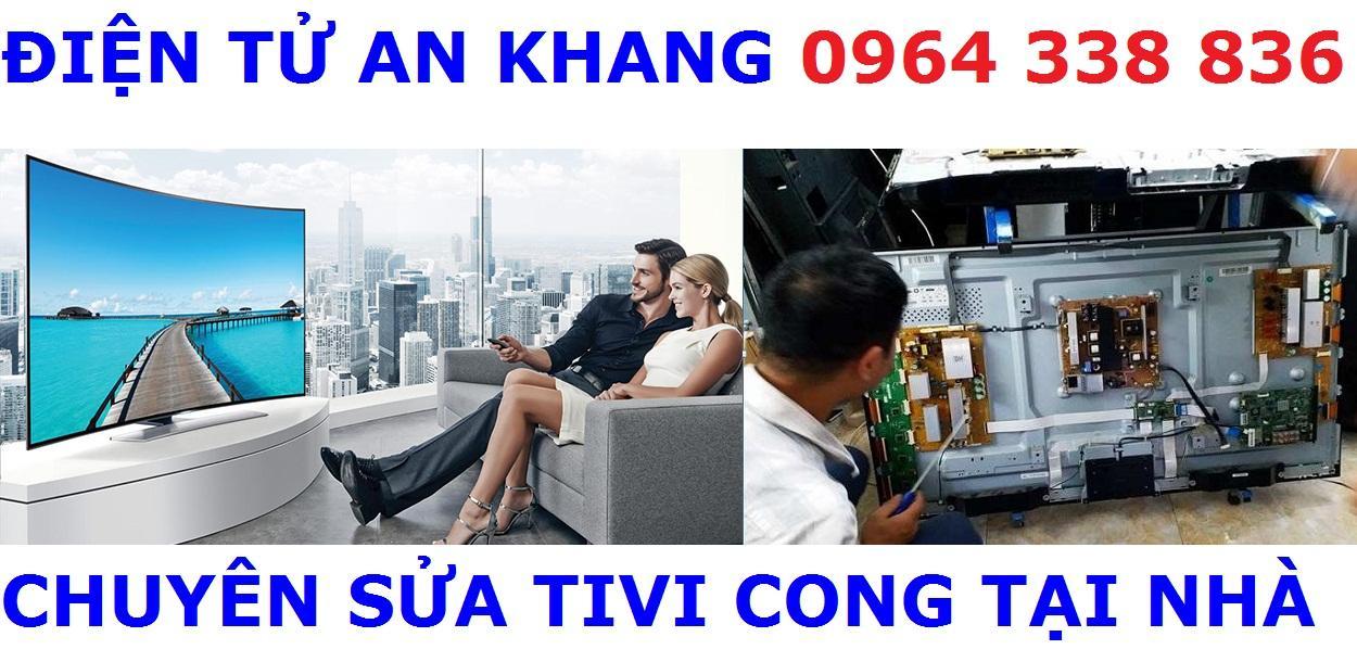 Địa chỉ sửa Tivi màn hình cong tốt Nhất tại Hà Nội - Ảnh 1