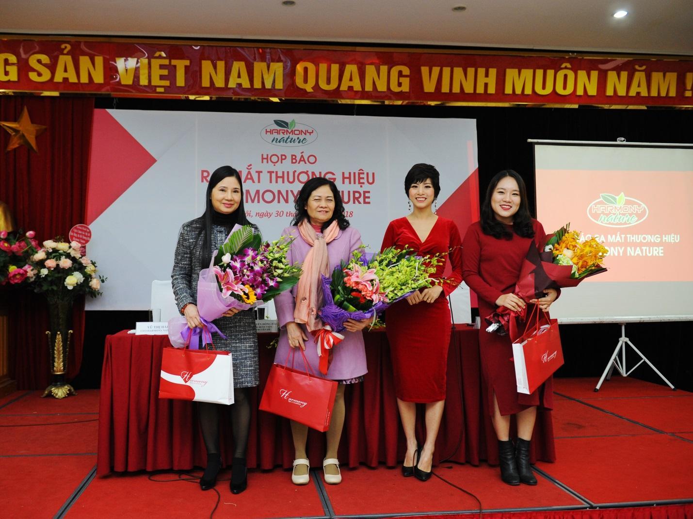 Ra mắt thương hiệu dược phẩm Harmony Nature tại Việt Nam  - Ảnh 3
