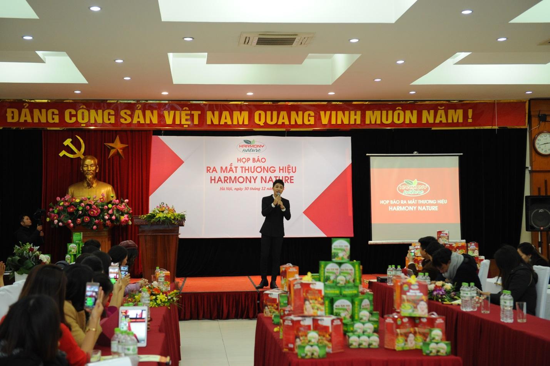Ra mắt thương hiệu dược phẩm Harmony Nature tại Việt Nam  - Ảnh 4