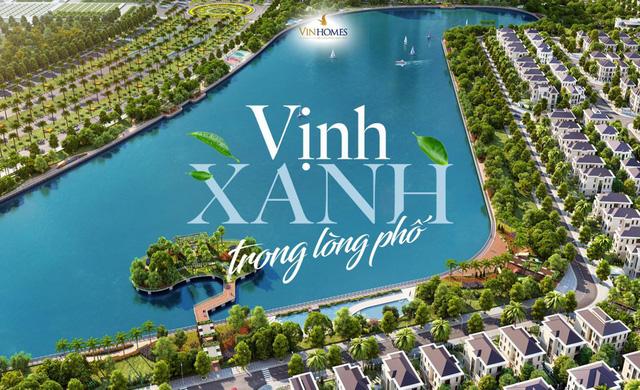 Him Lam Land lọt Top 10 doanh nghiệp bất động sản tốt nhất Việt Nam - Ảnh 1