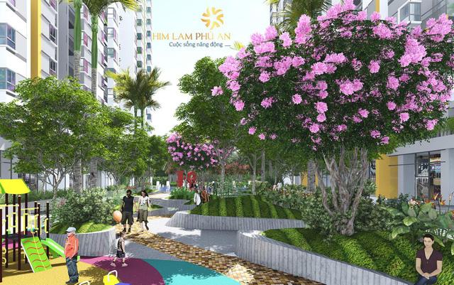 Him Lam Land lọt Top 10 doanh nghiệp bất động sản tốt nhất Việt Nam - Ảnh 2