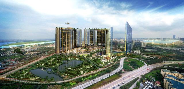 Him Lam Land lọt Top 10 doanh nghiệp bất động sản tốt nhất Việt Nam - Ảnh 3