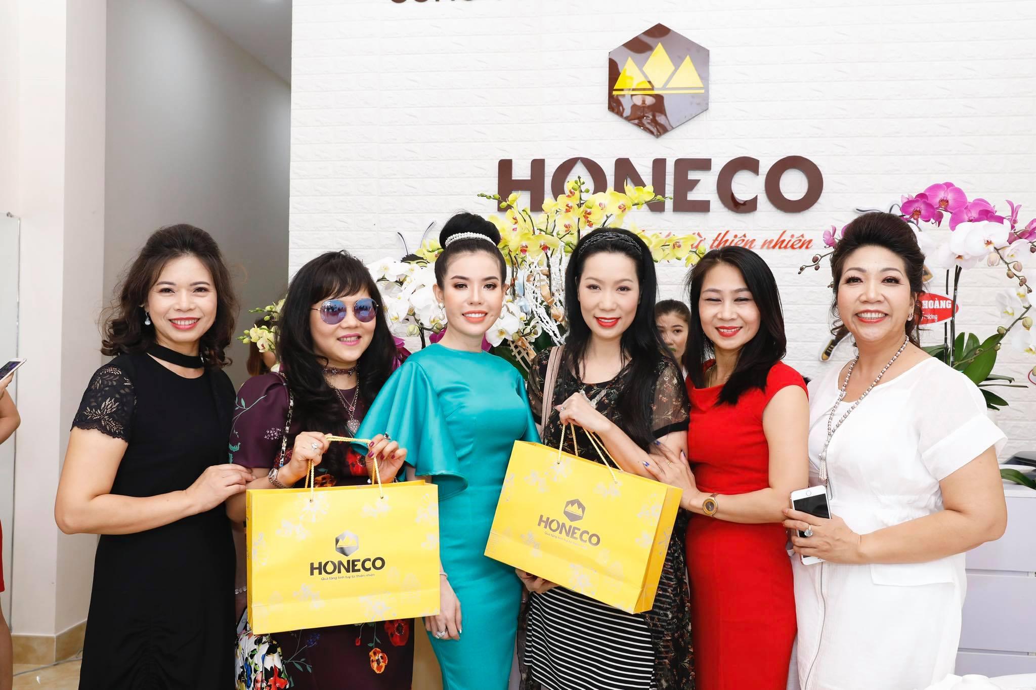 Hộp quà tết Honeco – Sự lựa chọn hoàn hảo cho ngày Tết thêm ý nghĩa - Ảnh 4