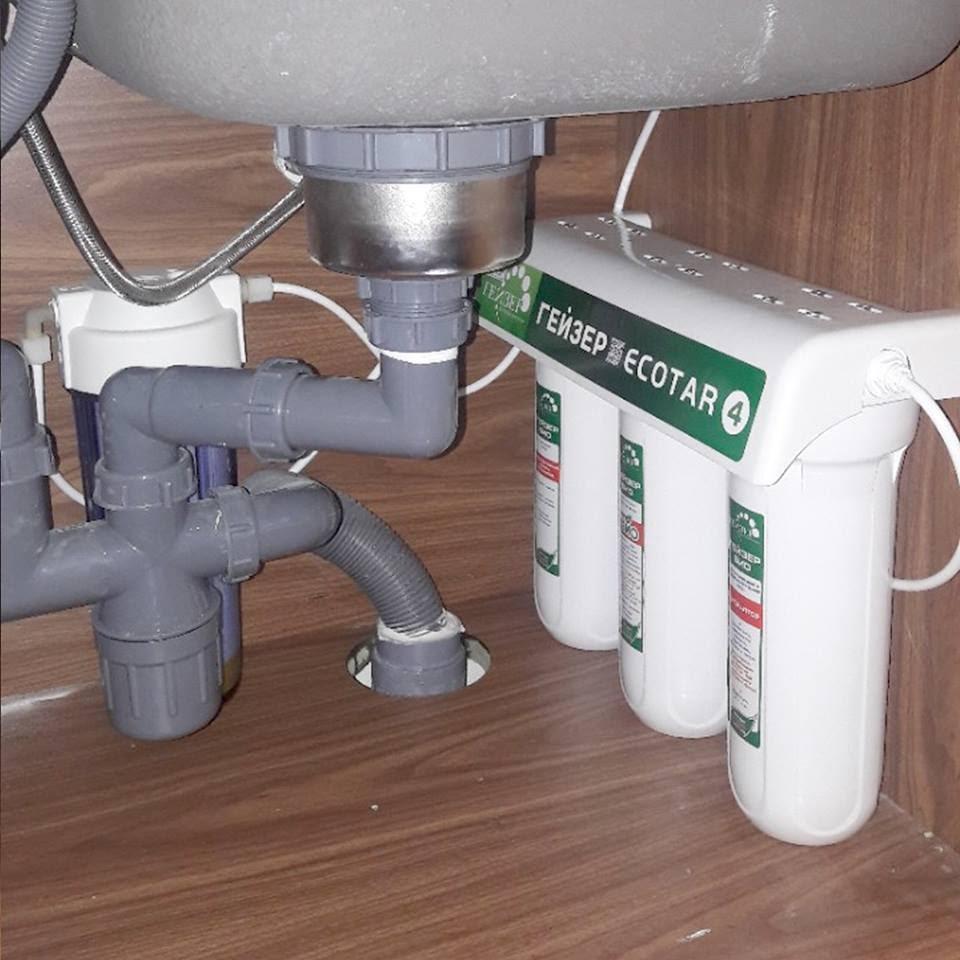 """Máy lọc nước gia đình – """"Cứu tinh"""" của nguồn nước ô nhiễm - Ảnh 2"""