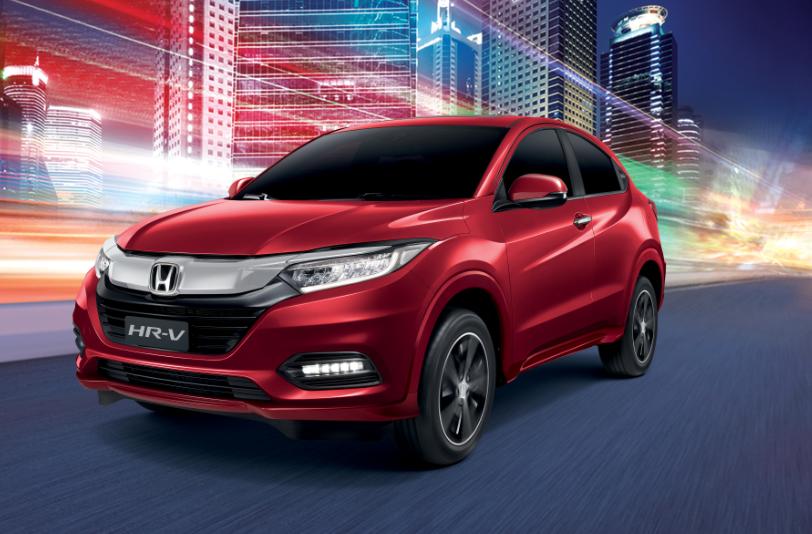 Những giải thưởng lớn khẳng định sức hút toàn cầu của Honda HR-V  - Ảnh 1