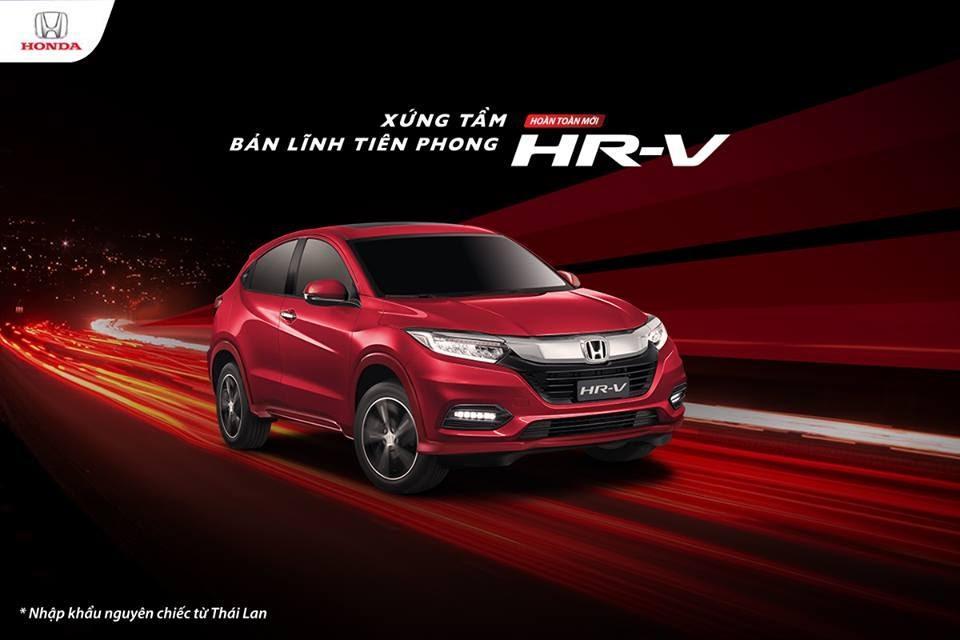 Khám phá ý nghĩa tên gọi từng mẫu xe của Honda Việt Nam - Ảnh 3