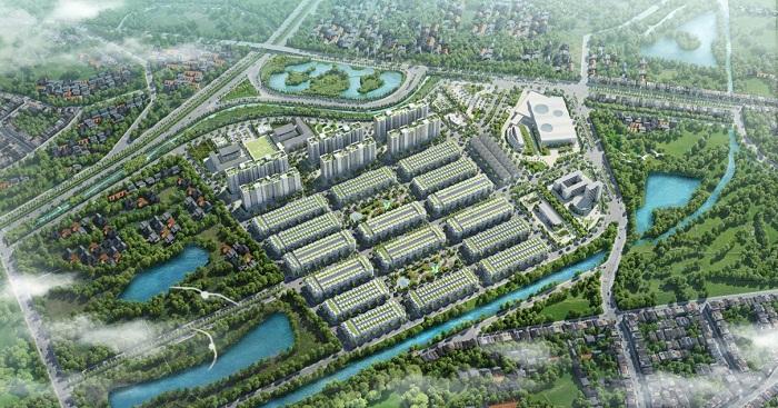 """Him Lam Green Park – """"Thành phố Giáo dục, thương mại"""" mới của Bắc Ninh - Ảnh 1"""