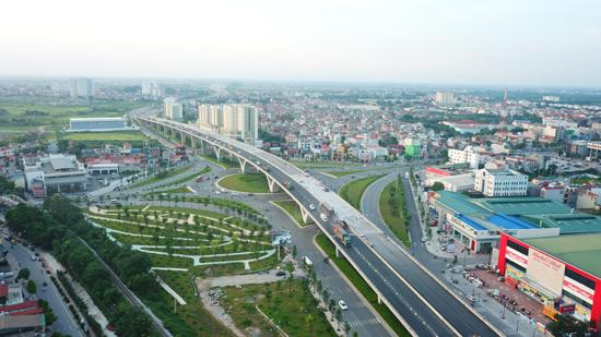 Sắp lộ diện dự án siêu HOT tại Long Biên - Ảnh 1