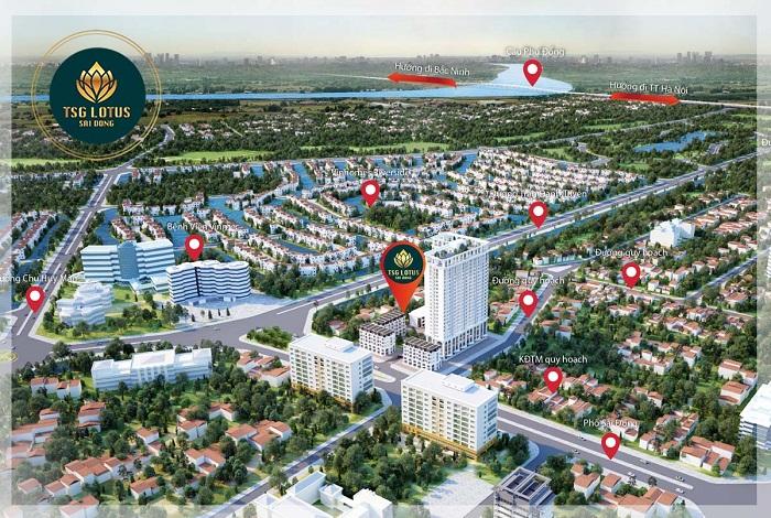 Sắp lộ diện dự án siêu HOT tại Long Biên - Ảnh 2