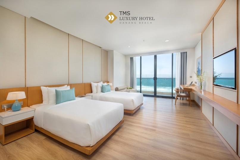 """Chiêm ngưỡng căn hộ khách sạn dịch vụ tiêu chuẩn """"vàng"""" 6 sao đẳng cấp - Ảnh 1"""