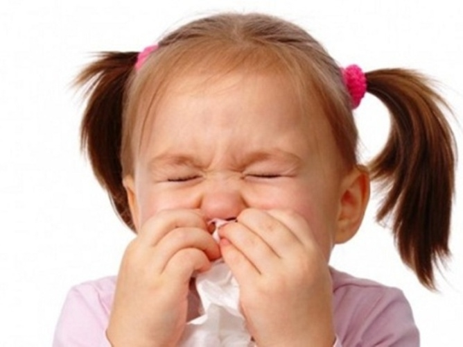 Cách phòng tránh viêm hô hấp hiệu quả cho bé - Ảnh 1