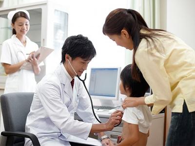 Cách phòng tránh viêm hô hấp hiệu quả cho bé - Ảnh 2