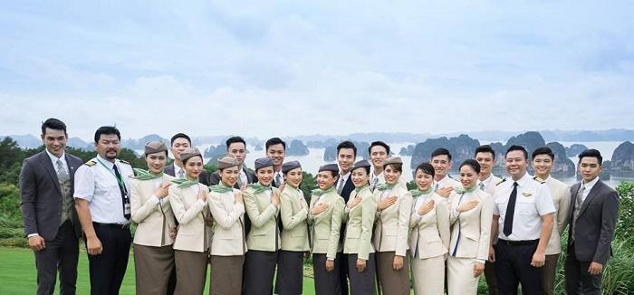 Nhận chứng chỉ AOC, Bamboo Airways chính thức được quyền bay thương mại - Ảnh 2