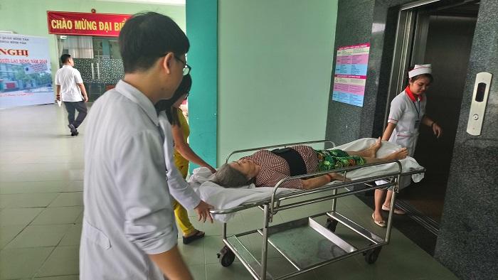 Đưa nhiều kỹ thuật tiên tiến vào Bệnh viện quận Bình Tân  - Ảnh 2