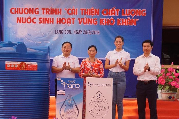 Tập đoàn Tân Á Đại Thành chung tay nâng cao thể lực, trí lực cho học sinh vùng cao  - Ảnh 1