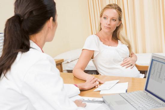 Dấu hiệu bị viêm phụ khoa khi mang thai?  - Ảnh 2