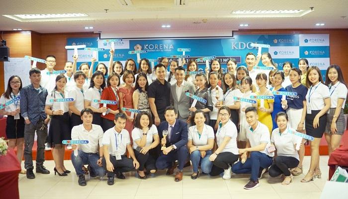 Khởi nghiệp từ cuộc dạo chơi đến xứ sở kim chi của CEO Founder Trần Phú Quý - Ảnh 3