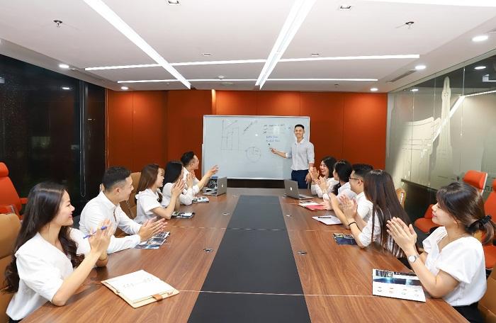 Đề cao đào tạo, CenGroup không ngừng phát triển với nguồn tài sản đặc biệt - Ảnh 1