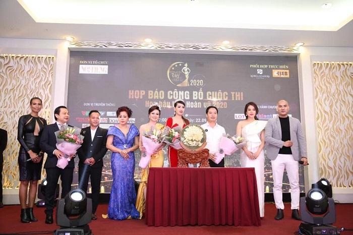 """Trương Ngọc Ánh và """"ông trùm"""" truyền thông MXH A Tuân cùng tìm nhân tố xuất sắc cho Hoa hậu Việt Hoàn Vũ 2020 - Ảnh 7"""