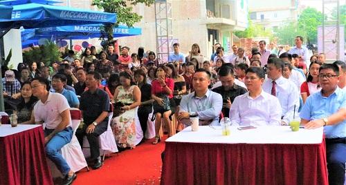 Maccaca Coffee tưng bừng khai trương cơ sở mới tại Hà Nội  - Ảnh 6