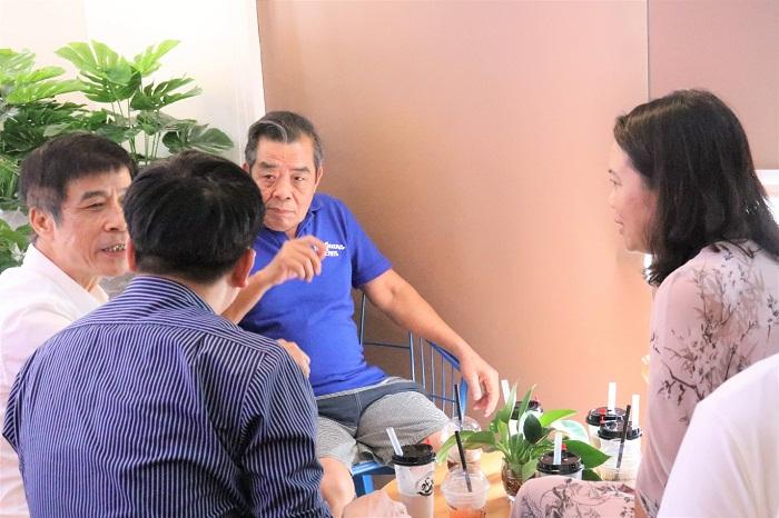 Maccaca Coffee tưng bừng khai trương cơ sở mới tại Hà Nội  - Ảnh 9