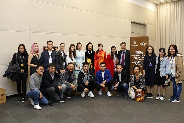 King Coffee đồng hành cùng Hiệp hội Xúc tiến Phát triển Điện ảnh Việt Nam giới thiệu cà phê và nền điện ảnh Việt ra thế giới - Ảnh 2
