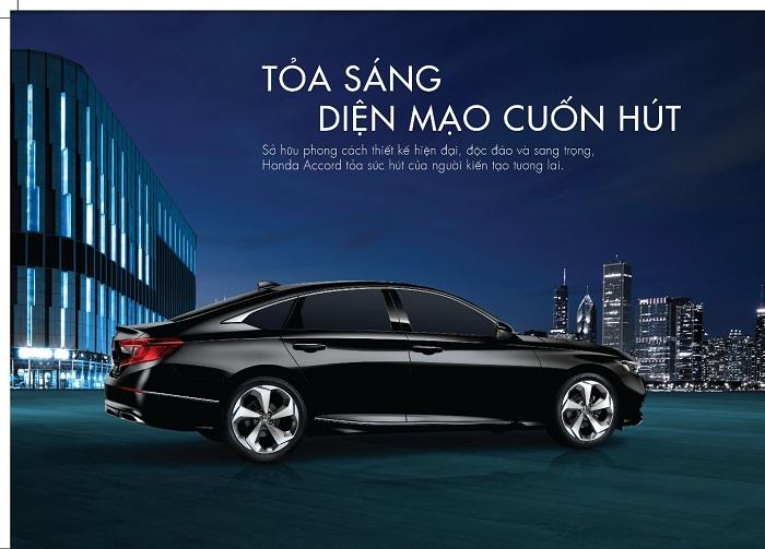 Gia Lai: Đêm nhạc DJ sôi động ra mắt Honda Accord 2019  - Ảnh 4