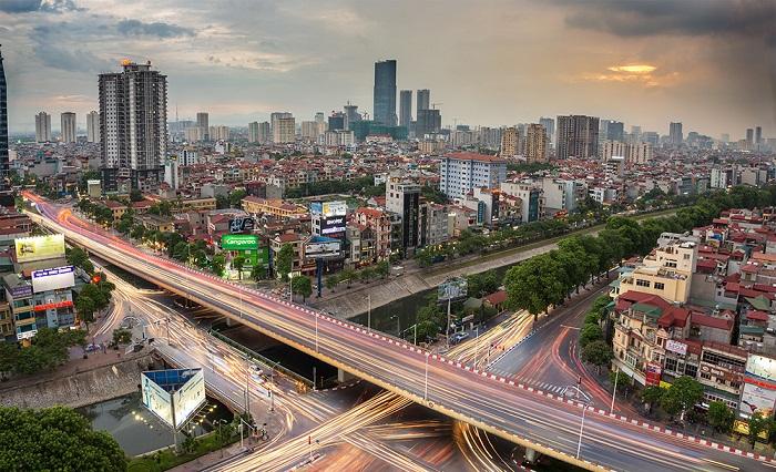 Giới siêu giàu tại Việt Nam – thể hiện đẳng cấp với siêu phẩm BĐS King Palace  - Ảnh 1