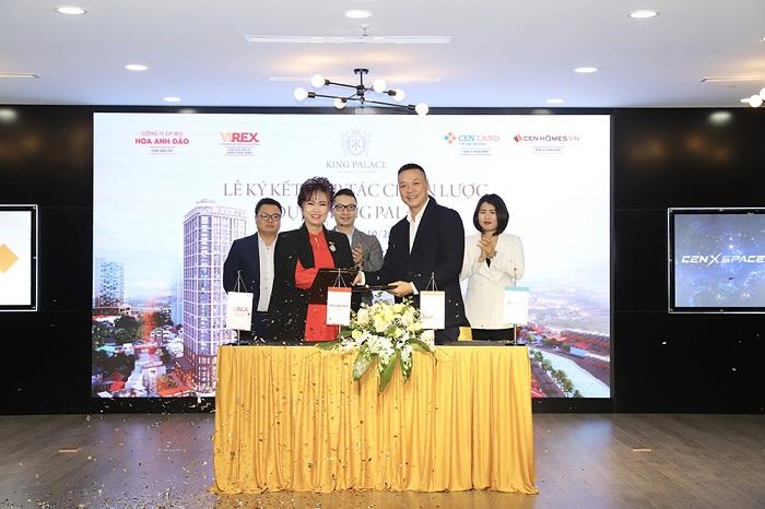 Giới siêu giàu tại Việt Nam – thể hiện đẳng cấp với siêu phẩm BĐS King Palace  - Ảnh 3