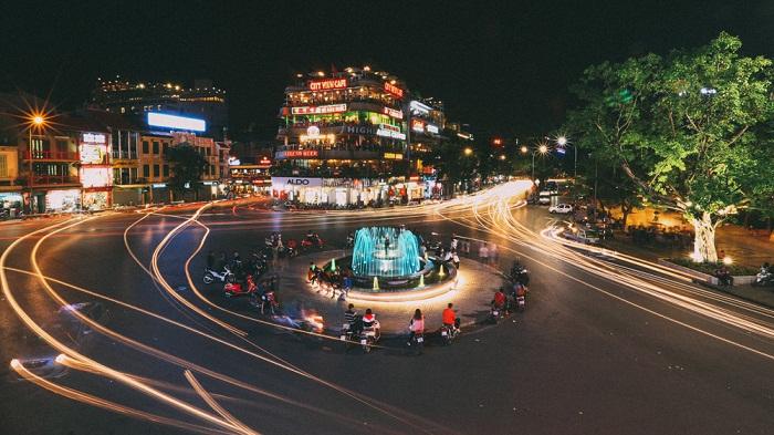 Phong cách sống đậm chất Hà Nội tại Hoàng Thành Tower  - Ảnh 1