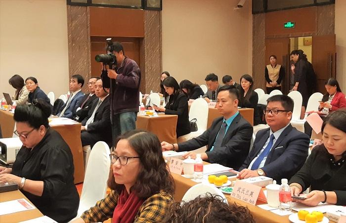 Macca Nutrition Việt Nam kí kết bản ghi nhớ kết nối, hợp tác thương mại với Tập đoàn Hoa Thần Long Đức  - Ảnh 3