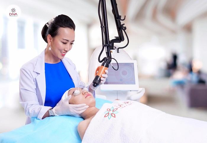 Bạn đang được điều trị da bằng Laser gì? - Ảnh 2