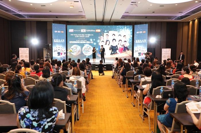 Thẩm mỹ Quốc tế Khaan tổ chức thành công Hội thảo ra mắt CN giảm béo không xâm lấn mới nhất 2020 - Ảnh 1