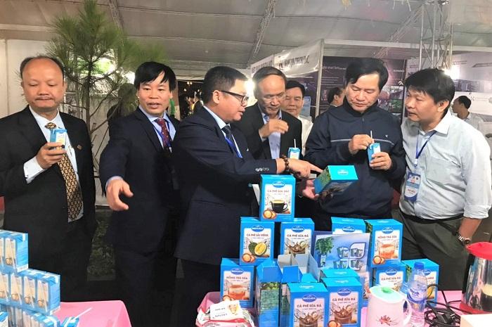 Macca Nutrition Việt Nam tham dự sự kiện TechDemo năm 2019 - Ảnh 3