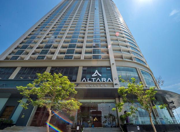 Dự án chung cư cao cấp đầu tiên tại Hà Nội được vận hành và quản lý bởi Ri-Yaz Hotels & Resorts - Ảnh 2