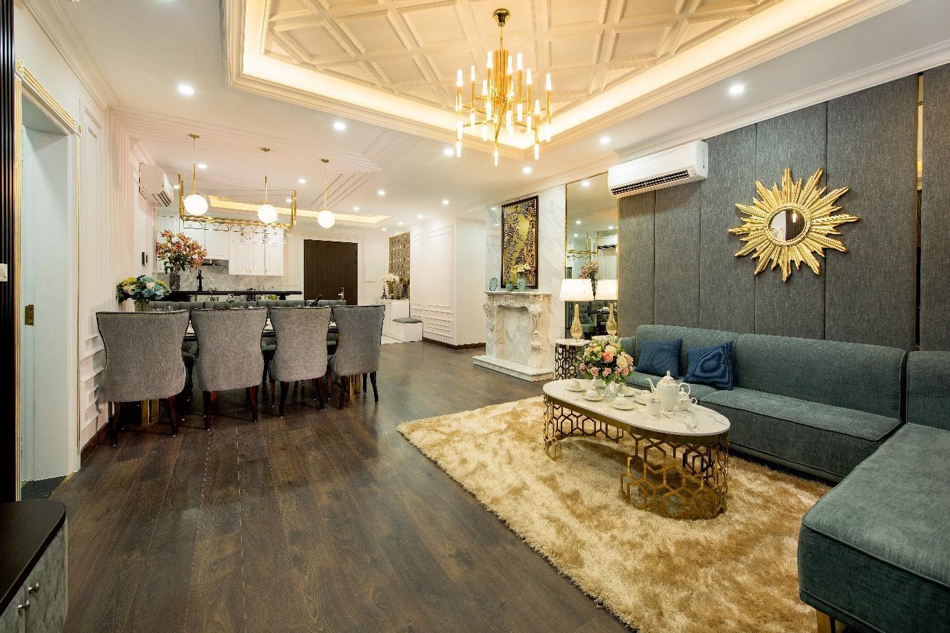 Chọn mua căn hộ cao cấp tại nội đô hay nhà đất tại ngoại đô - Ảnh 3