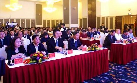 Macca Nutrition tham dự Hội nghị kết nối xuất khẩu hàng nông, lâm, thủy sản sang thị trường Trung Quốc - Ảnh 2