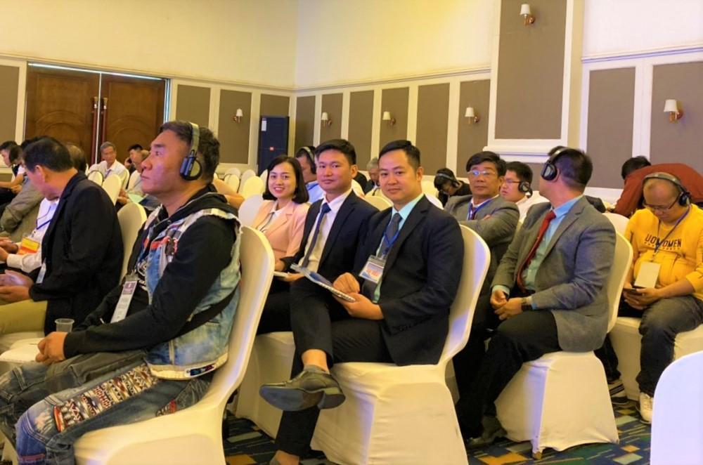 Macca Nutrition tham dự Hội nghị kết nối xuất khẩu hàng nông, lâm, thủy sản sang thị trường Trung Quốc - Ảnh 3