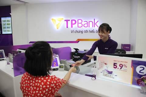 TPBank triển khai chương trình bán vàng ngày Thần Tài - Ảnh 1